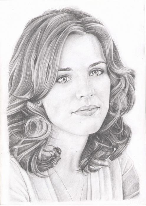 Rachel McAdams by LanaSant